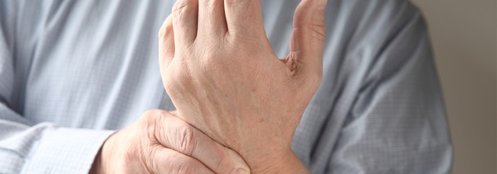the best chiropractor in Durham sees patients with carpal tunnel syndrome