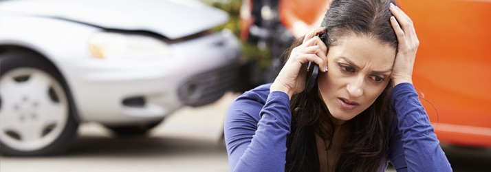 auto injuries are commonly helped by seeing a Durham chiropractor