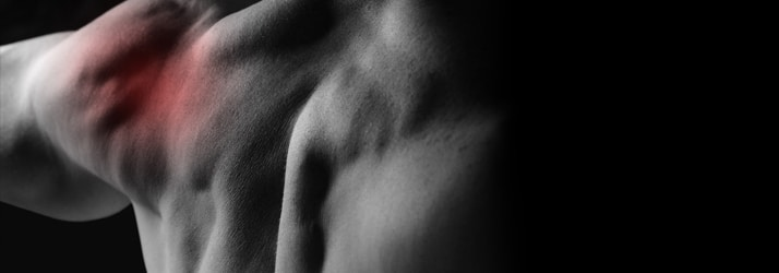 get shoulder pain relief at a Durham chiropractic office